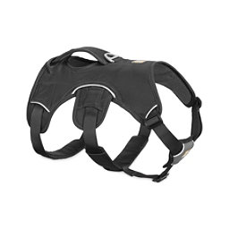 Ruffwear Web Master Harness 2017, Twilight Gray, 256