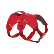Ruffwear Web Master Harness 2017, Red Currant, medium