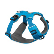 Ruffwear Front Range Harness 2017, Blue Dusk, medium