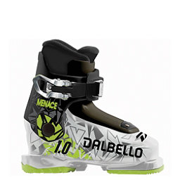 Dalbello Menace 1.0 Kids Ski Boots 2018, , 256