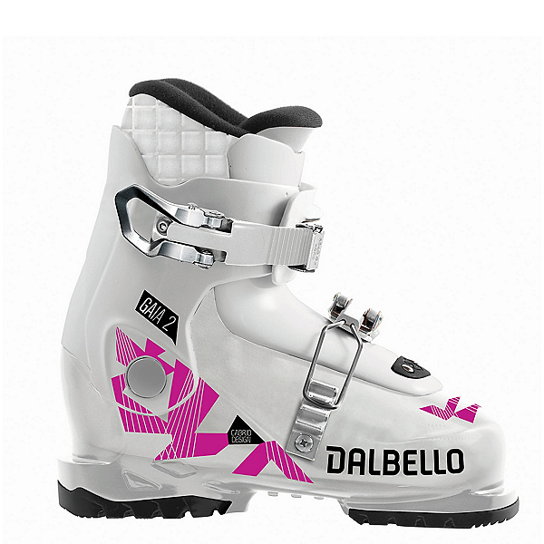Dalbello Gaia 2.0 Girls Ski Boots 2018, , 600