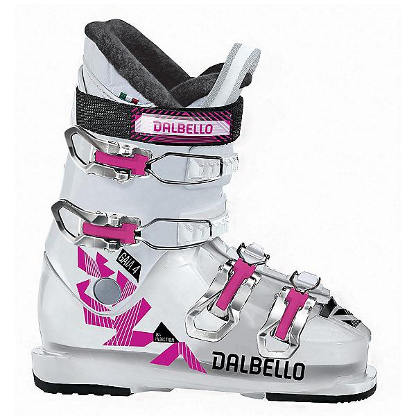 Dalbello Gaia 4.0 Girls Ski Boots 2018, , 600