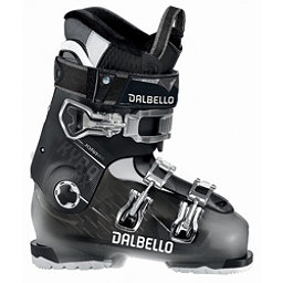 Dalbello Kyra MX 70 W Womens Ski Boots 2018, Black-Black, 256