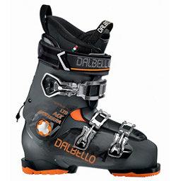 Dalbello Panterra MX 80 Ski Boots 2018, Black-Black, 256