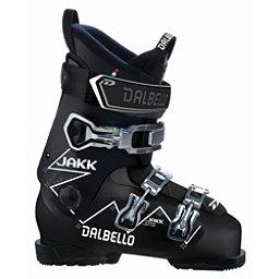 Dalbello Jakk Ski Boots 2018, Black-Black, 256