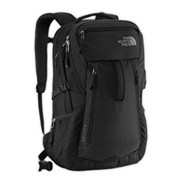 The North Face Router Backpack 2018, TNF Black, 256
