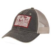 The North Face Broken In Trucker Mens Hat, Urban Navy, medium