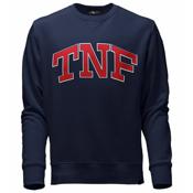 The North Face Americana Fleece Crew Sweatshirt, , medium