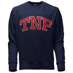 The North Face Americana Fleece Crew Sweatshirt, , 256