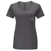 The North Face Americana Pocket Womens T-Shirt, , medium