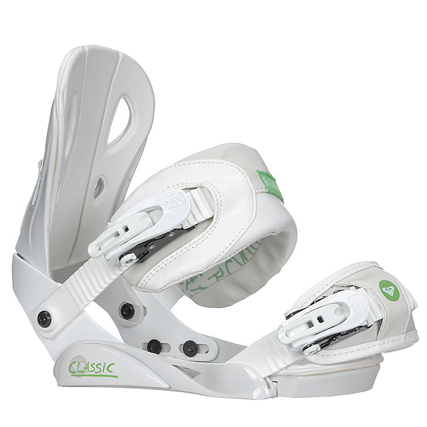 Roxy Classic Womens Snowboard Bindings, , 600