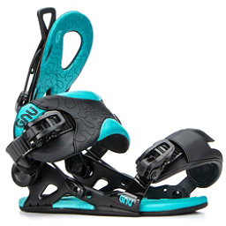 Gnu B-Forward Womens Snowboard Bindings, , 256