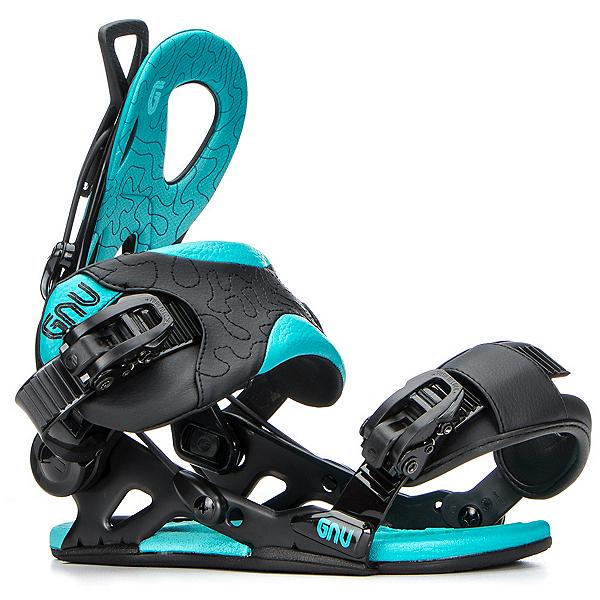Gnu B-Forward Womens Snowboard Bindings, , 600
