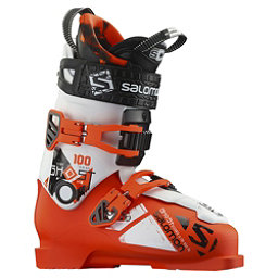Salomon Ghost FS 100 Ski Boots, , 256