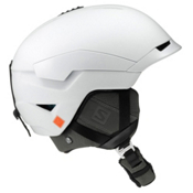 Salomon Quest Helmet 2017, White, medium
