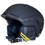 Salomon Quest W Womens Helmet, Wisteria Navy, medium