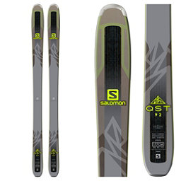 Salomon QST 92 R Skis, , 256