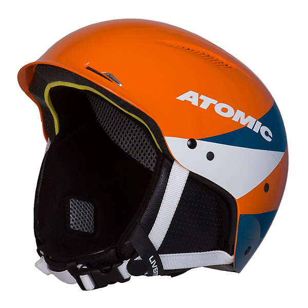 Atomic Redster LF SL Helmet, Orange, 600