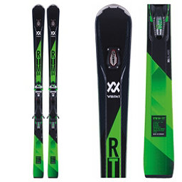 Volkl RTM 84 Skis with IPT WR XL 12 Bindings 2018, , 256