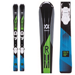 Volkl RTM Jr. Kids Skis with vMotion 7.0 Bindings 2018, , 256