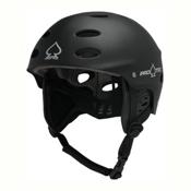 Pro-Tec Ace Wake Helmet 2017, Matte Black, medium