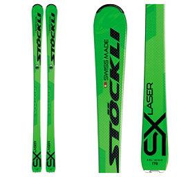 Stockli Laser SX Skis 2018, , 256