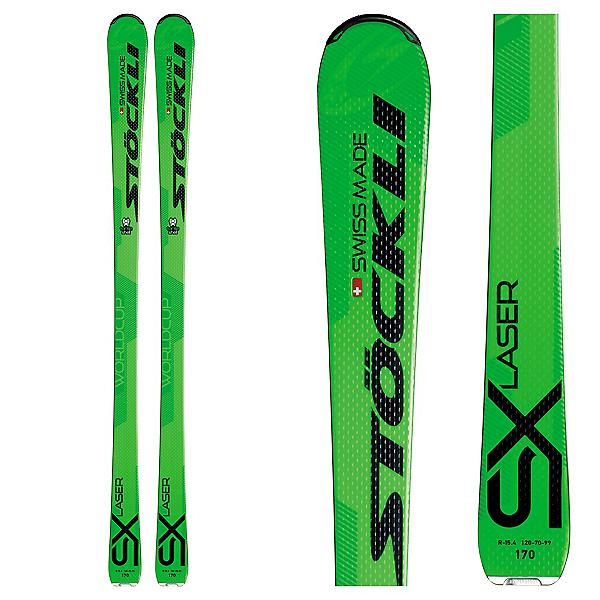 Stockli Laser SX Skis 2018, , 600