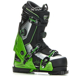 Apex XP Ski Boots 2018, , 256