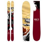 Icelantic Nomad 95 Skis 2018, , medium