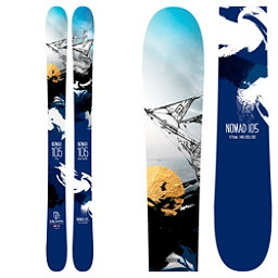 Icelantic Nomad 105 Skis 2018, , 256
