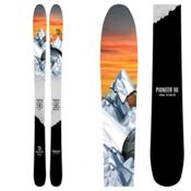 Icelantic Pioneer 96 Skis 2018, , medium