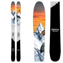 Icelantic Pioneer 96 Skis 2018, , 256