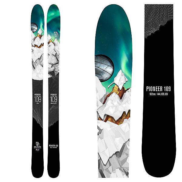 Icelantic Pioneer 109 Skis 2018, , 600