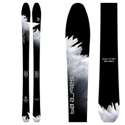 Icelantic Sabre 89 Skis 2018, , 256