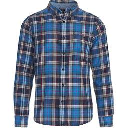 Woolrich Trout Run Flannel Shirt, , 256