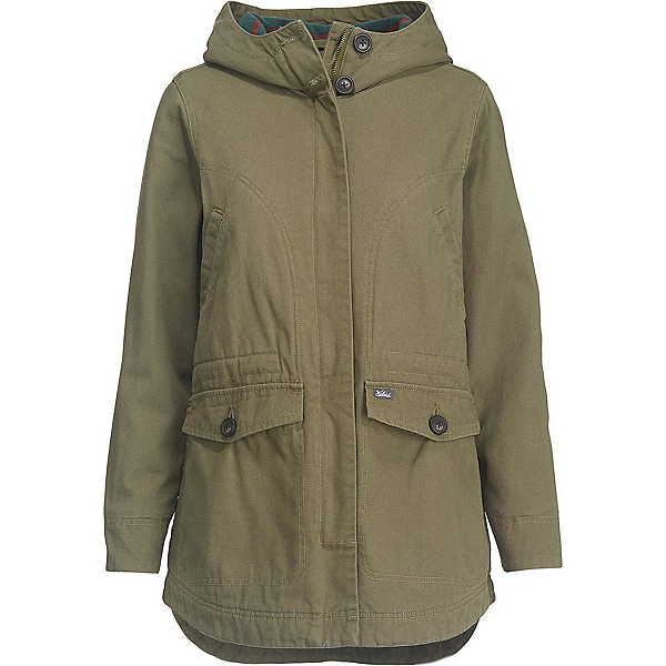 Woolrich Dorrington Parka Womens Jacket, , 600