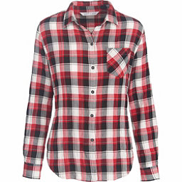 Woolrich Kanan Eco Rich Flannel Shirt, Old Red, 256