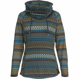 Woolrich Mile Run Womens Hooded Cowl, , 256