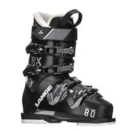 Lange RX 80 LV W Womens Ski Boots 2018, , 256