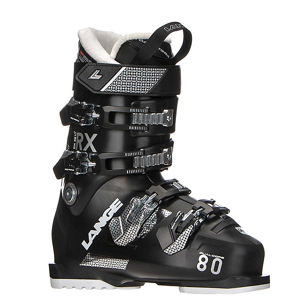 Lange RX 80 LV W Womens Ski Boots 2018, , 600
