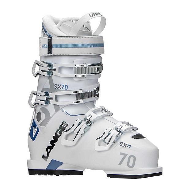 Lange SX 70 W Womens Ski Boots 2018, , 600