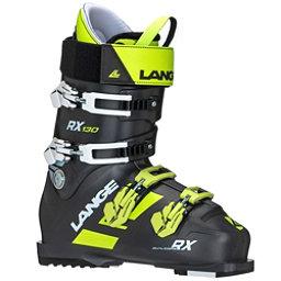 Lange RX 130 Ski Boots 2018, , 256
