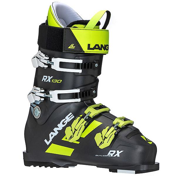 Lange RX 130 Ski Boots 2018, , 600