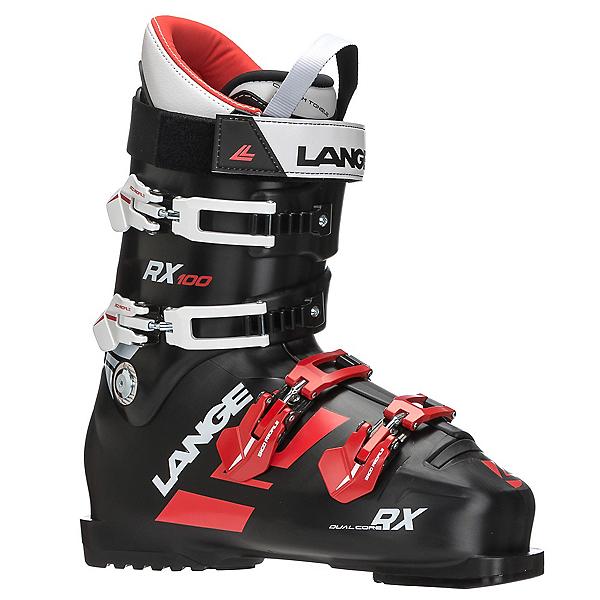 Lange RX 100 Ski Boots 2018, , 600