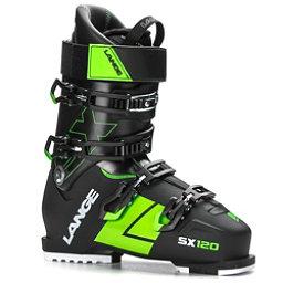 Lange SX 120 Ski Boots 2018, , 256