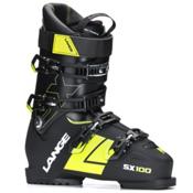 Lange SX 100 Ski Boots 2018, , medium