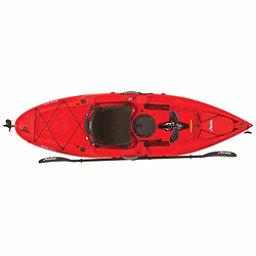 Hobie Mirage Sport Kayak 2017, Red Hibiscus, 256