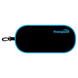 Transpack Goggle Shield 2018, Black-Blue, 256
