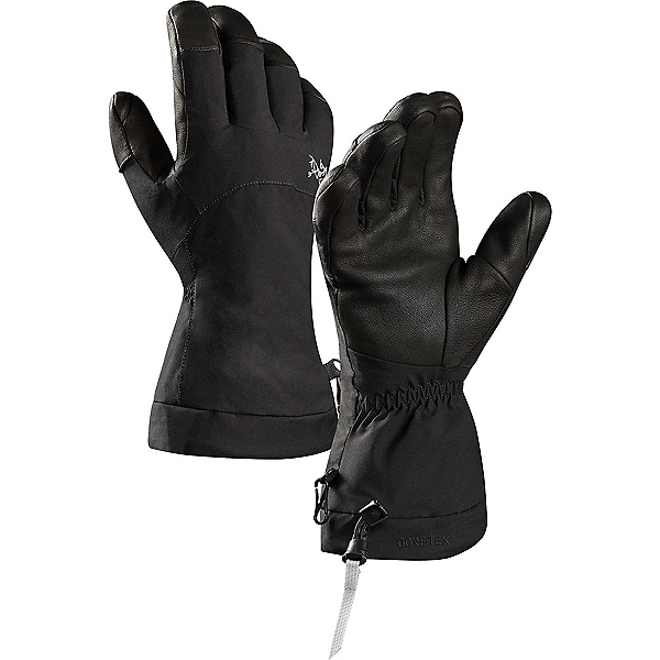 Arc'teryx Fission Gloves, , 600