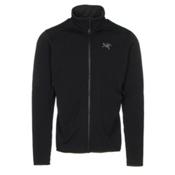 Arc'teryx Kyanite Mens Jacket, Black, medium